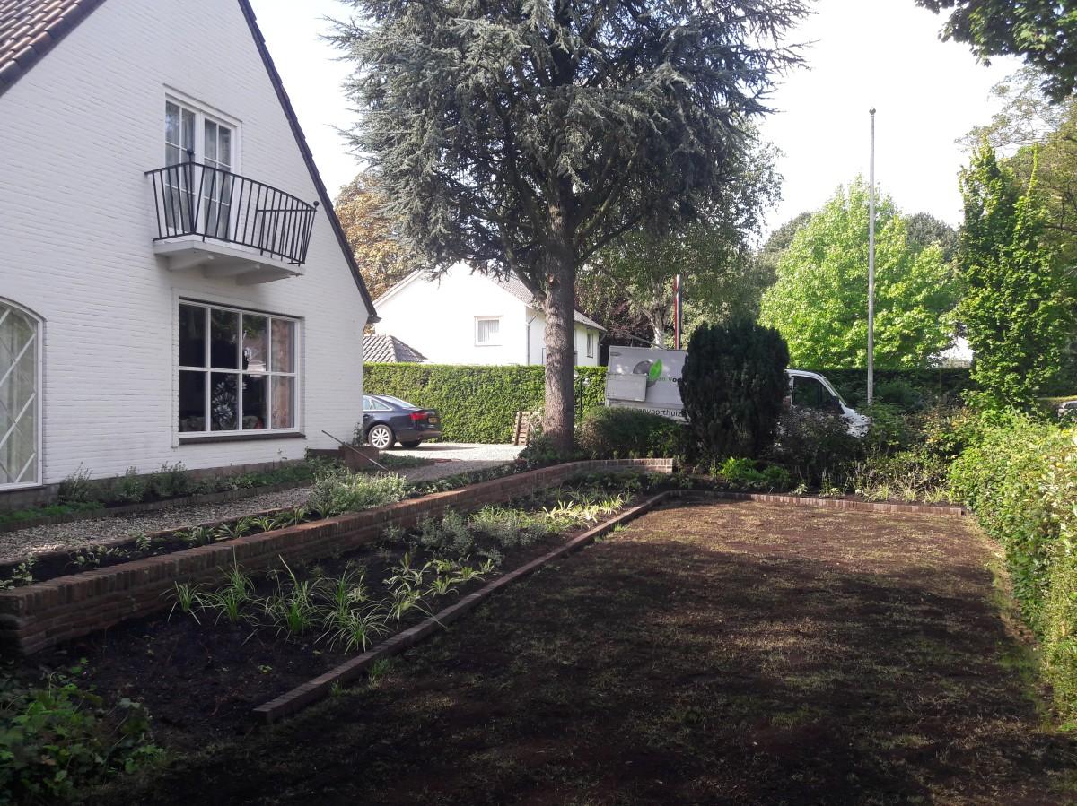 Advies over uw onderhoud van tuinen